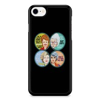 Golden Girls iPhone 8 Case