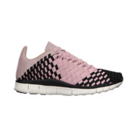 Nike Free Inneva Woven SP Women's Shoes - Black