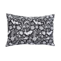 Elysian Fields Pillow Cases and Shams