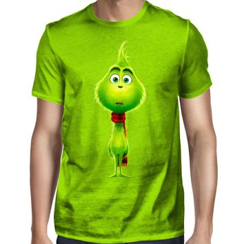 The Grinch V2 T-Shirt