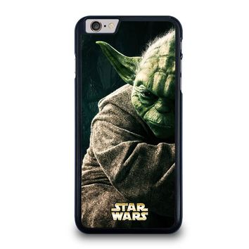MASTER YODA STAR WARS 2 iPhone 6 / 6S Plus Case Cover