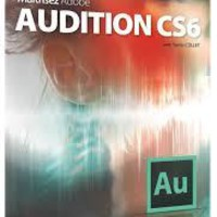 Adobe Audition CS6 Crack + Serial Number Full Download