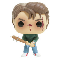 Funko Stranger Things Pop! Television Steve Vinyl Figure 2017 Summer Convention Exclusive