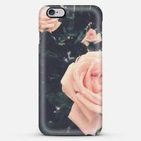 Roses iPhone 6 Plus case by Dante Flores | Casetify
