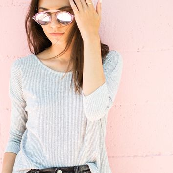 Constance Knit Top