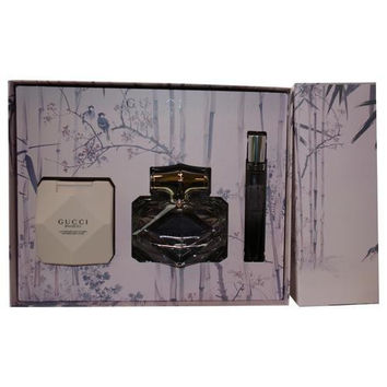 Gucci Gift Set Gucci Bamboo By Gucci
