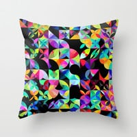 A Million Dollars Throw Pillow by House of Jennifer