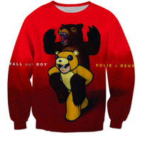 Fall Out Boy FàD Sweatshirt