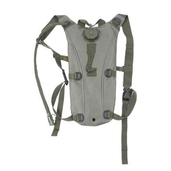 Outdoor 2.5L/3L Water Bladder Bag Hydration Backpack  Pack Hiking Camping Water Bag WY01