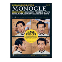 Monocle Issue 112 - April 2018