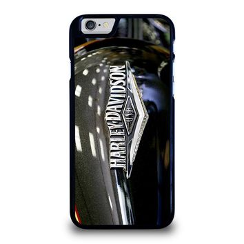 HARLEY DAVIDSON LOGO USA iPhone 6 / 6S Case Cover