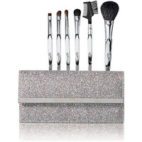 Professional Holiday All That Glitters 6 Pc Brush Set