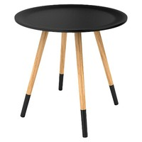 Dar Styx Side Table - Black