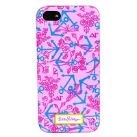 Delta Gamma iPhone 5/5s Cover by Lilly Pulitzer - FINAL SALE