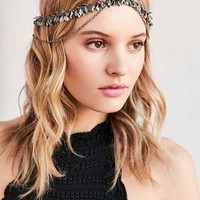 Selena Embellished Goddess Headwrap
