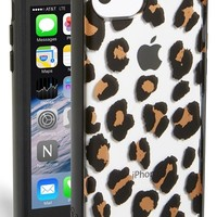 Women's Sonix 'Cat Call' Clear iPhone 5c Case
