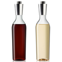 Bag-In-Box Drip-Free Wine Carafe - A+R Store