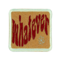 Whatever Square Patch