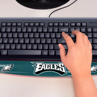 Philadelphia Eagles Gel Wrist Rest