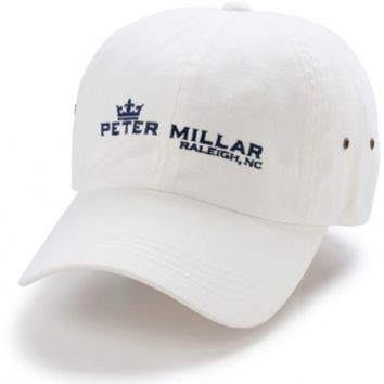 Peter Millar Raleigh North Carloina Hat