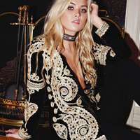 FOR LOVE AND LEMONS | Paris Blazer