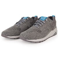 The New Balance 580 Sneakers in Grey