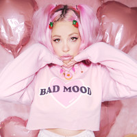 BAD MOOD SWEATER