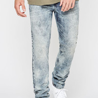 PacSun Skinny Comfort Stretch Processed Jeans at PacSun.com