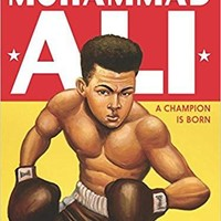 Muhammad Ali - A Champion is Born