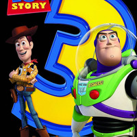 Toy Story 3: The Video Game - PSP (Very Good)