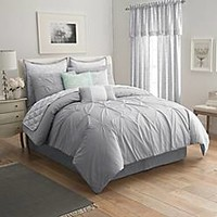 Bleecker Street 10-Piece Comforter Set