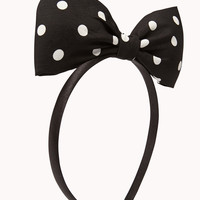 Must-Have Bow Headband