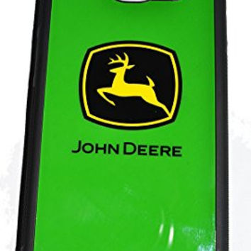 John Deere Samsung Galaxy S6 Protective Phone Case - Licensed- Ships From USA