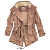 Women's Earthkeepers® Fleece-Lined 2-in-1 Parka