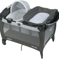 Graco Pack n Play Playard with Newborn Napper Station - Eli