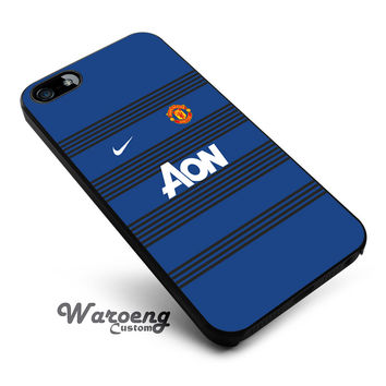 Jersey manchester united iPhone 4s iphone 5 iphone 5s iphone 6 case, Samsung s3 samsung s4 samsung s5 note 3 note 4 case, iPod 4 5 Case