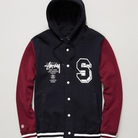 WT Hooded Jacket