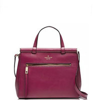 Kate Spade New York Royal Place Small Cherise Satchel