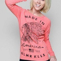 Sweatshirts - Glamour Kills Clothing