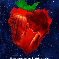 Across the Universe 27x40 Movie Poster (2007)