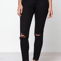 Levi's Wedgie Skinny Jeans at PacSun.com