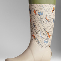Archive Weather Design Rain Boots
