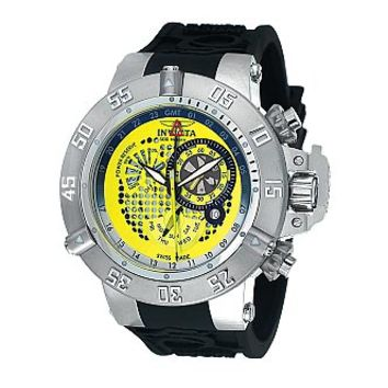 Invicta Men's Swiss Made Reserve Subaqua NOMA III Sport Watch 6119