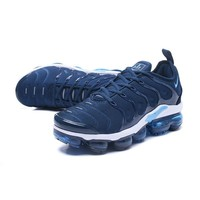 Nike Air Vapormax Plus 2018 TN New Colors blue white 40-45