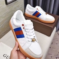 Boys & Men Gucci Casual Shoes Boots  fashionable casual leather