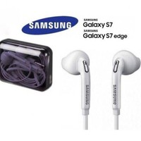New GENUINE Earphones Headphones Headset Samsung Galaxy S6 S7 Edge Note 4 NOTE 5