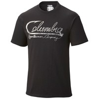 Columbia Classic-Fit Hook Tee