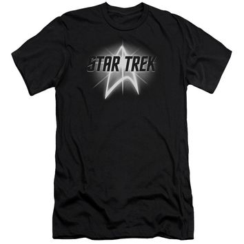 Star Trek - Glow Logo