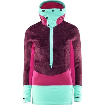 Haglöfs Epic Hooded Fleece Jacket - Women's