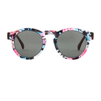 Komono The Print Series Clement in Floral